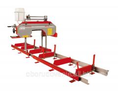 Power-saw bench tape BBS 550 HOLZMANN