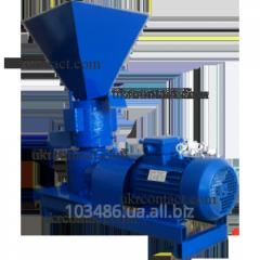 The press granulator PGMP - 100 (Welded)