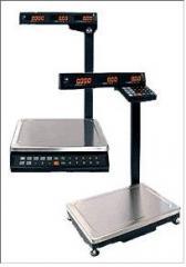 Весы торговые электронные МК-ТВ,