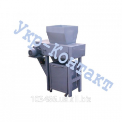 Crusher for a DO-250 brand n