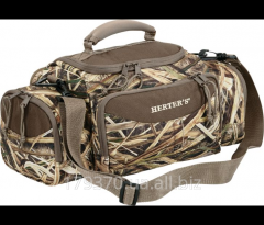 Bag hunting Herter's Waterfowl Field Bag