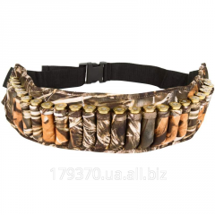 Cartridge belt neoprene Flambeau Shotgun Shell Bel