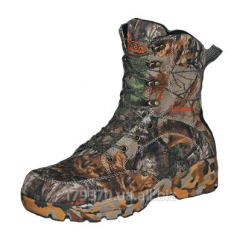 Boots the hunting warmed Buck Commander Mens Realtree Xtra Scout 9 B