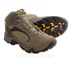 Boots for hunting and tourism demi-season Hi-Tec