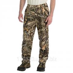 Штаны охотничьи Drake Waterfowl Camouflage