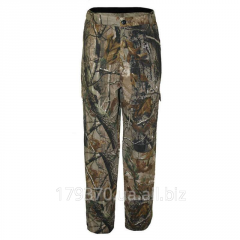 Брюки охотничьи Walls 10X Realtree All Purpose Green Pant