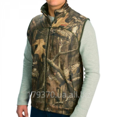 Vest hunting Terramar Predator Vest - UPF 50+