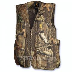 Vest hunting Browning Game Ves