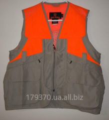 Vest hunting Game Winner Men's Delux Upland Ves