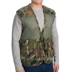 Vest hunting easy Browning Dove Ves