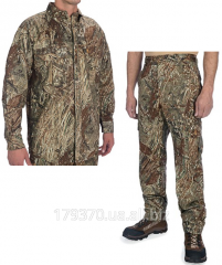 Suit for hunting summer Browning Wasatch