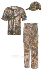 Suit for hunting summer Game Winner