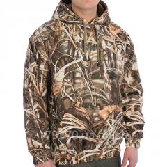 Толстовка охотничья Drake MST Hoodie