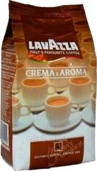 Lavazza Crema e Aroma coffee