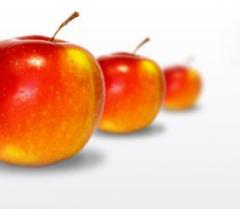 Яблочная арома