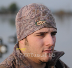 Шапка охотничья Avery Windproof Fleece Skull Cap
