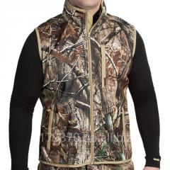 Vest hunting demi-season Rutwear Endurance Ves