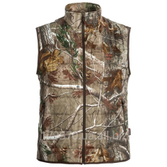 Vest the hunting warmed Rocky Athletic Mobility Midweight Level 2 Ves