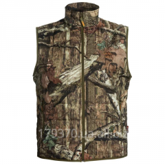 Vest the hunting warmed Rocky Athletic Mobility