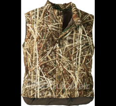 Vest hunting warm Cabela's Synthetic Down Ves