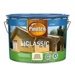 Пропитка PINOTEX CLASSIC (Пинотекс Класик) 10л