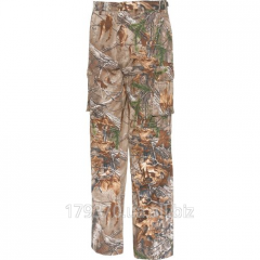 Trousers hunting Game Winner Men's Twill Pan