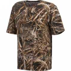T-shirt hunting with short sleeve of Game Winner Men's Short Sleeve