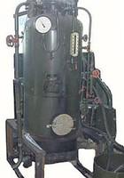 The RI-5 steam generator M to get in Ukraine for