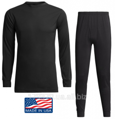 Layered clothing easy for hunting of Kenyon Polarskins Base Layer - Lightweigh