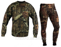 Layered clothing for hunting of Whitewater Men's S3 8th Layer