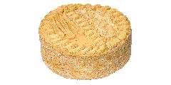 Cake Zoloty key of 0,9 kg