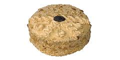 Cake Gor_shok z prunes of 0,9 kg