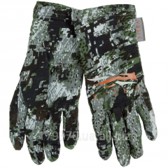 Gloves hunting Sitka Liner Gloves - Merino Wool