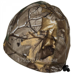 Cap hunting Beretta Stalking Soft Shell Beanie Ha