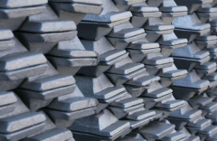 Tin and alloys of tin from warehouses of the