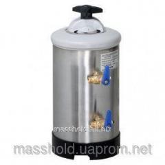 DVA LT 8 water softener