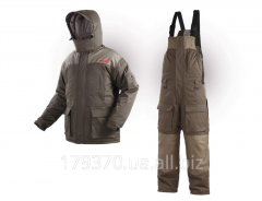 Hunting and fishing clothes