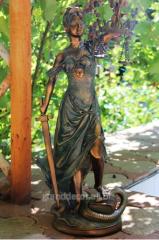 Figure Themis