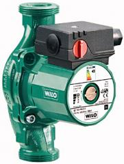 The circulation pulser Wilo Star-RS 25/7, pumps