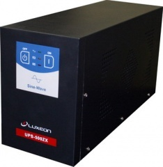 Stabilizers, Luxeon UPS-2000ZX UPSes power sources