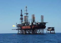 Self-lifting floating SPBU drilling rigs