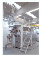Линии для производства макаронных изделий. 600 кг