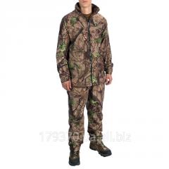 Костюм демисезонный для охоты и рыбалкиTracker Camo Jacket/Pants Set