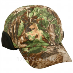 Cap the hunting warmed Outdoor Cap Gore-Tex Earband Cap