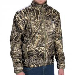 Куртка охотничья демисезонная Banded Colusa Jacket