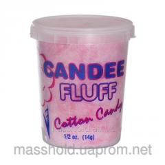 Glass for cotton candy 3020 Candee Fluff V 32