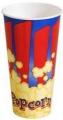 Glass for popcorn 0,7l (v24)