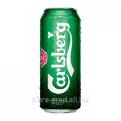 Beer Karlsberg 0,5l can