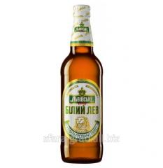 Beer Lv_vske B_ly Lion 0,5l