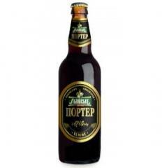Lv_vske's beer Malt liquor 0.5l